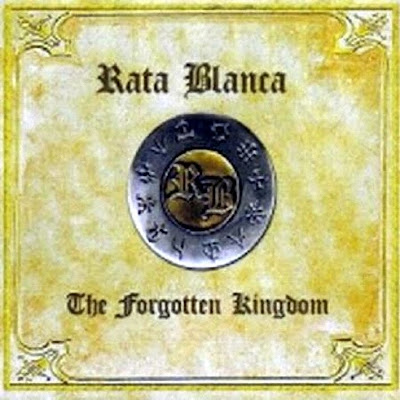 Rata Blanca - the forgotten kingdom Rata+Blanca+-+The+Forgotten+Kingdom+(2009)