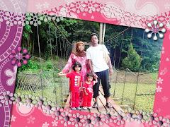 Familyku Harapanku