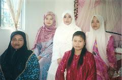 Bersama rakan SMAP