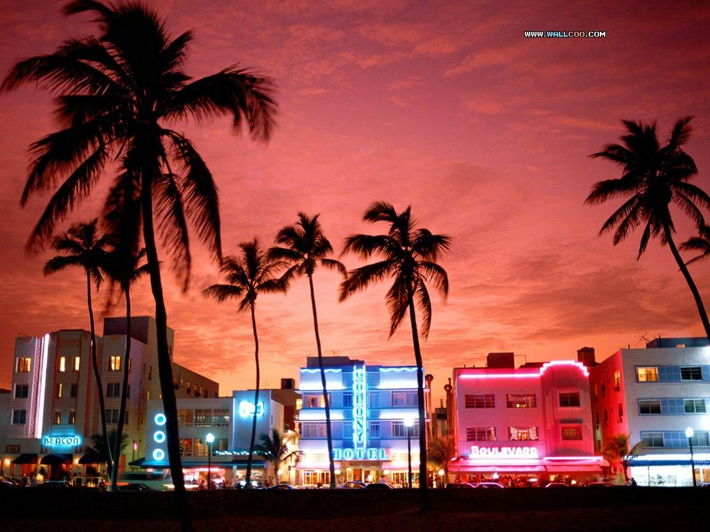 Miami. :(