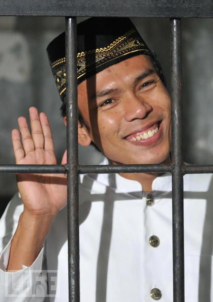 A Gay Serial Killer in Indonesia - well known as 'The Smiling Serial Killer.