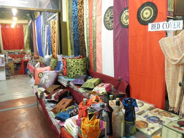 สถานที่ท่องเที่ยว Chiangrai Night Bazaar