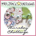 a challenge at Meljens