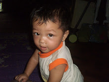 aiman - 10 month old
