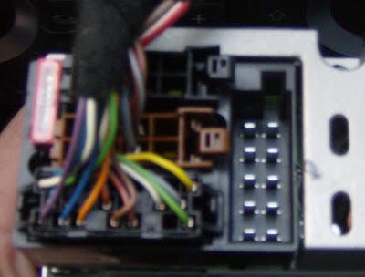 timerce blog audi a3 2006 concert audio ipod car kit. Black Bedroom Furniture Sets. Home Design Ideas