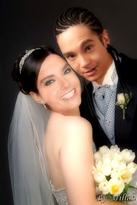 Montajes & Photoshop~ - Página 2 Just+married