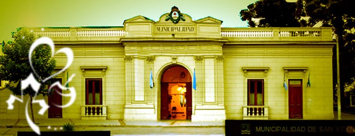 Gobierno Municipal de San Vicente
