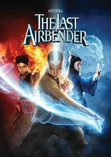 The Last Airbender / Последният повелител на въздуха (2010)