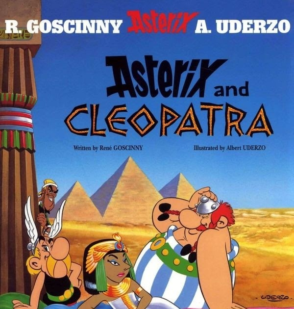 asterix and obelix meet cleopatra watch online