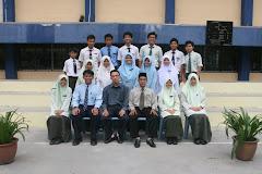 Persatuan pelajar islam 2010