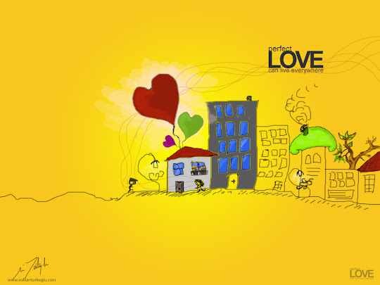 Amazing love wallpaper 14