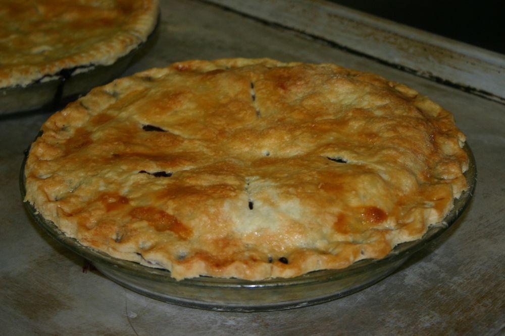 Crust pie crust this isn t my standard basic normal flaky pie crust