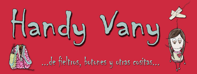 Handy Vany Vanes'art
