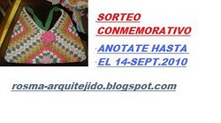 sorteo conmemorativo