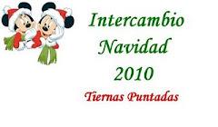 inter de navidad