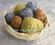 juntas crocheteamos