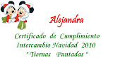 CERTIFICADO DE CUMPLIMIENTO