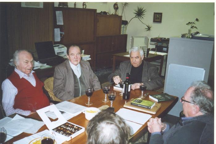 Werkgroep Kierkegaard 2007