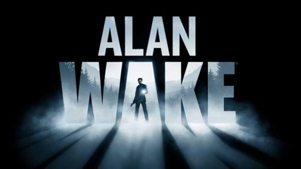 Alan Wake portada