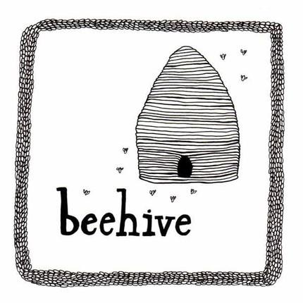 [beehive]