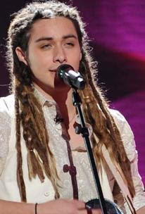 Jason Castro - Mr. Tambourine Man on American Idol Performance May 6 Lyrics + Video