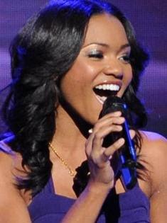Syesha Mercado - Proud Mary on American Idol Performance May 6 Lyrics + Video