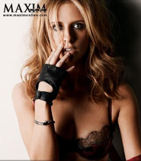 Maxim's 100 Sexiest Women in the World 2008