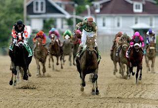 Watch Big Brown Haskell Invitational Video Stream