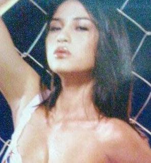 Wowowee RR Enriquez Topless Pics