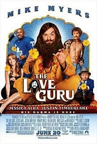The Love Guru Trailer - Youtube Video Clip
