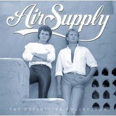 Air Supply Concert Live at Araneta Coliseum on June 2008
