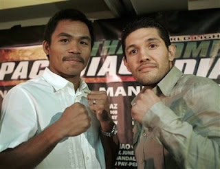 Pacquiao Vs Diaz Winner, Pacquiao Vs Diaz Results, Pacquiao Vs Diaz Videos