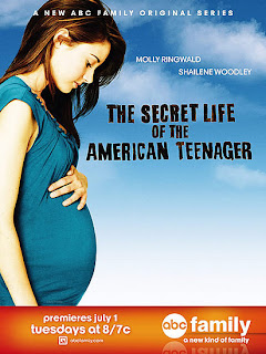 The Secret Life Of The American Teenager Episodes