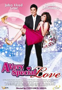 A Very Special Love Screening Dates and Venues