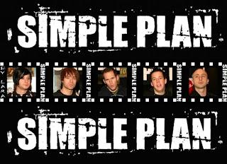 Simple Plan Manila