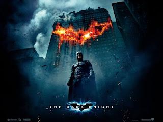 Dark Knight Beats Titanic