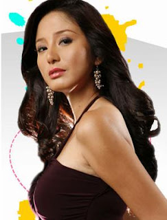 Katrina Halili on Obra of GMA-7