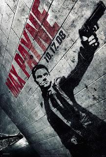 2008 Max Payne Movie