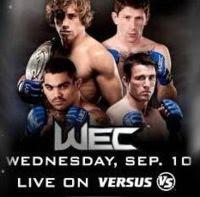 Watch WEC 36 Online Free