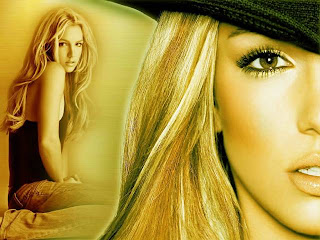 Britney Spears - Candy From Strangers MP3 Download