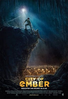 2008 City of Ember Movie
