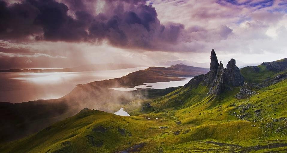 Bing wallpaper may 2010 - Highland park wallpaper ...