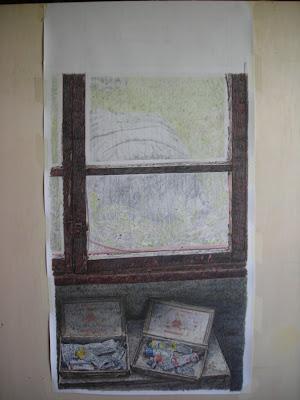 Finestra VI. Javier Garcés