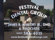 Festival Dental Group