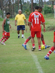 Quissamã FC correndo atrás de bons resultados na Copa Rio