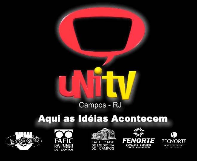 UNITV - Aqui as idéias acontecem