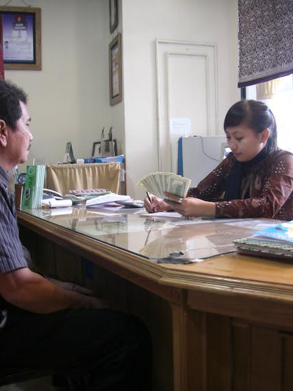Defitama Office