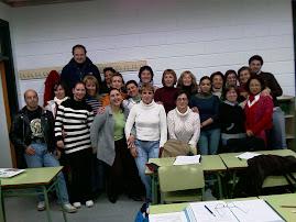 Alumnos 1º CAE