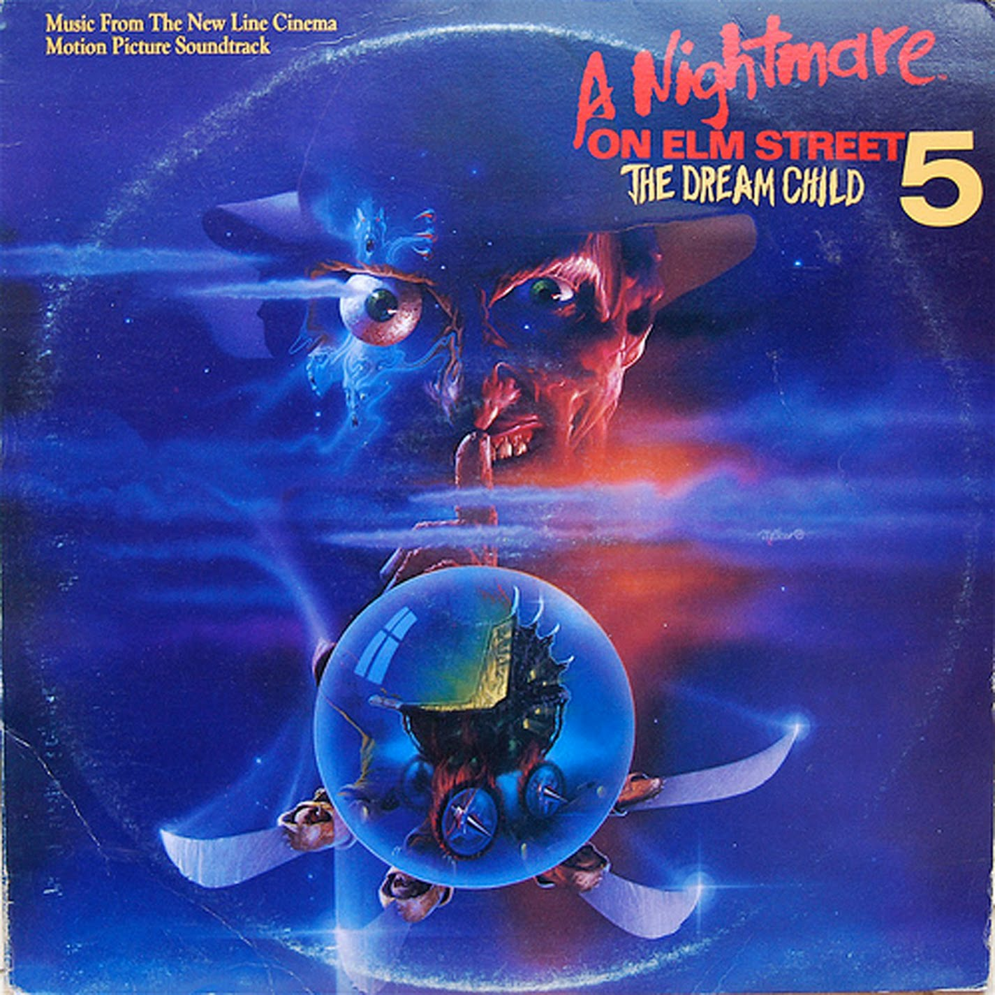 A Nightmare on Elm Street 4: The Dream Master - Wikipedia