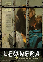 Capa do filme Leonera